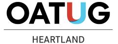 Heartland OATUG