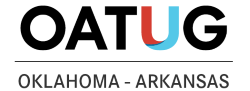 Oklahoma-Arkansas OATUG
