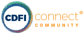 CDFI Connect Community Discussions