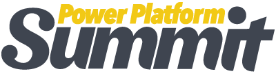 Power Platform Summit