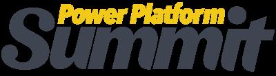 Power Platform Summit