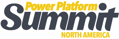 Power Platform Summit North America