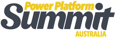 Power Platform Summit Australia