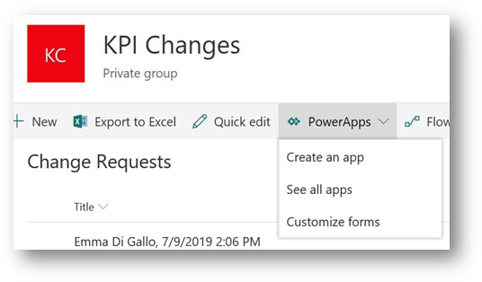 My SharePoint List Form is retaining a default value from a
