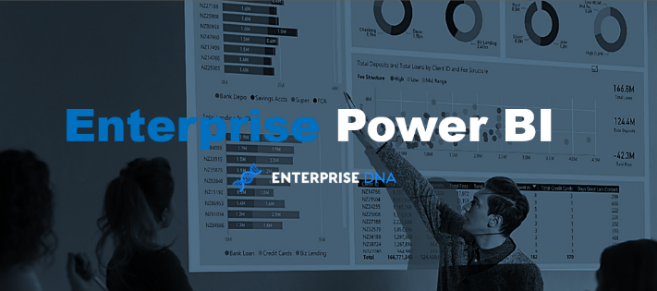 Enterprise Power BI Group