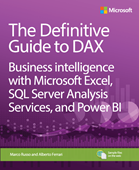 the definitive guide to dax free ebook