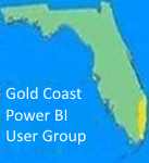Gold Coast Power BI User Group