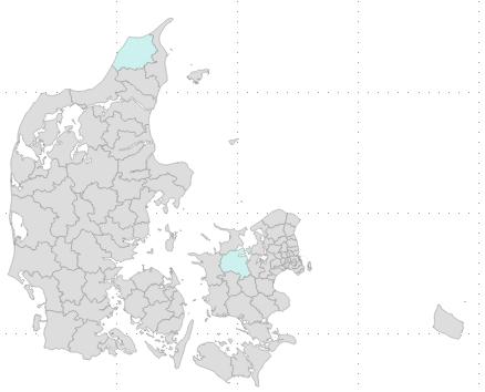 Efter Koges Exit Fem Kommuner Har Forladt En Beredskabsfusion