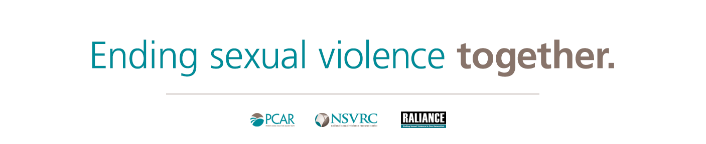 Ending Sexual Violence Together
