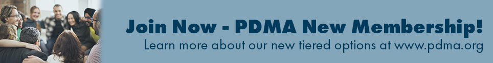 Join PDMA