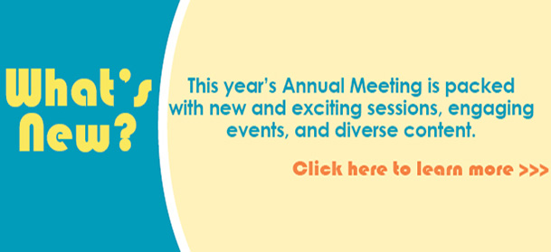 Annual Meeting Highlights
