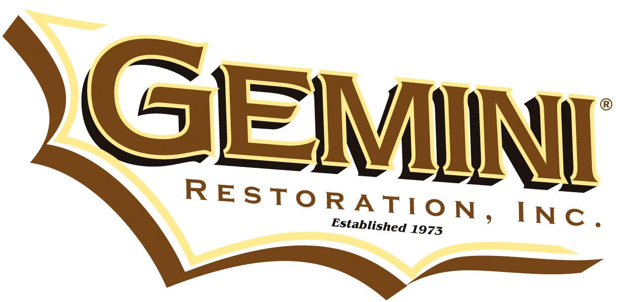 Gemini Restoration