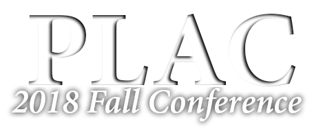 Fall 2018 Conference