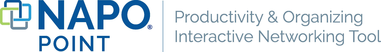 NAPO (National Association of Productivity & Organizing Professionals)