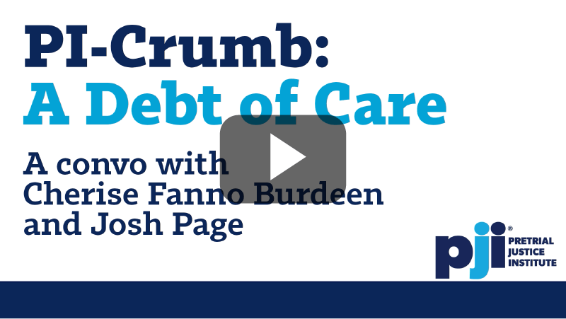 PI-Crumb: A Debt of Care
