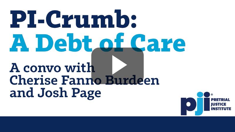 PI-Crumb: A Debt of Care