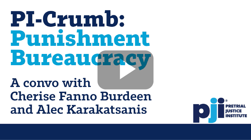 PI-Crumb: Punishment Bureaucracy