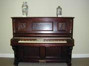 PTGF Museum Piano