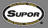 Supor Logo Registered Email