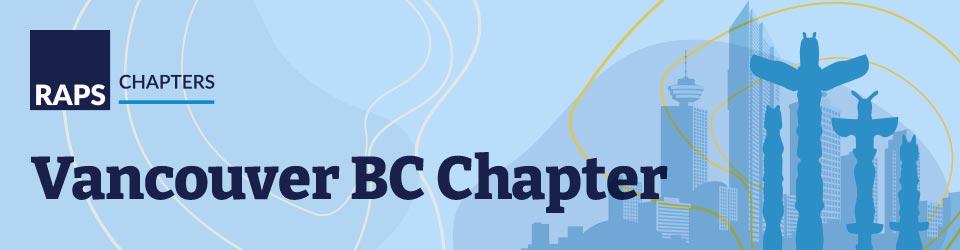 RAPS Vancouver Chapter