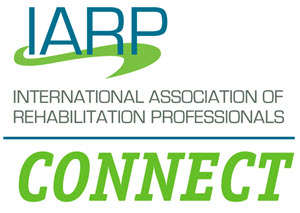 International Association of Rehabilitation Professionalss