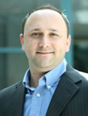 Headshot of Mike Hobgood