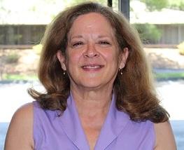 Headshot of Julie Miller