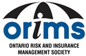 ONTARIO RISK AND INSURANCE MANAGEMENT SOCIETY
