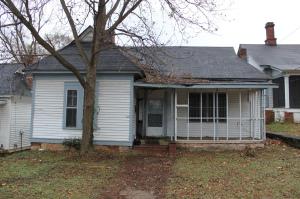 1282 Calhoun Street Before   Credit: Historic Macon Foundation