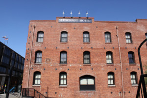 The Argonaut Hotel | Credit: National Trust for Historic Preservation