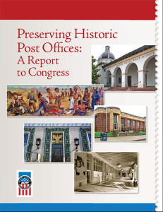 historic post office Cover