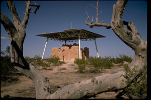 Casa Grande Ruins National Monument, Coolidge, Arizona | Credit:  National Park Service