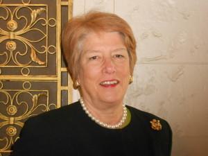 Nancy Schamu