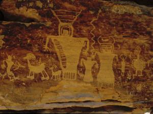 Nine Mile Canyon Rock Art | Jerry D. Spangler, Colorado Plateau Archaeological Alliance