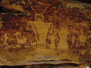 Nine Mile Canyon Rock Art | Jerry D. Spangler, Colorado Plateau Archaeological Alliance