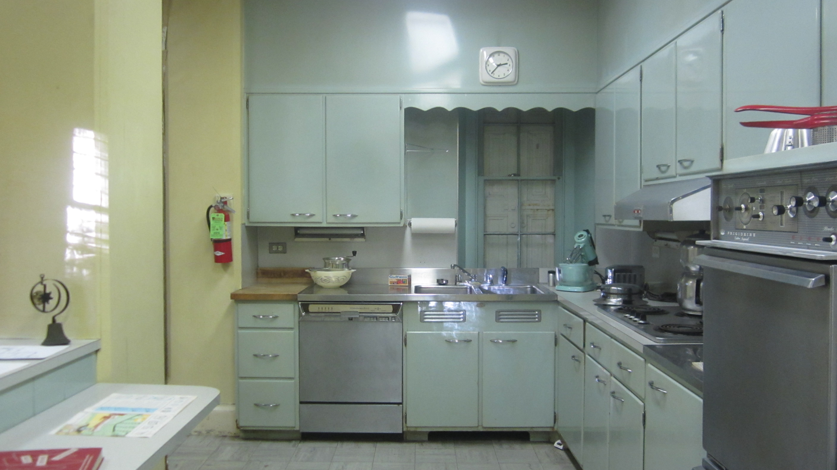 The Living Kitchens at Cliveden - Preservation Leadership Forum - A ...