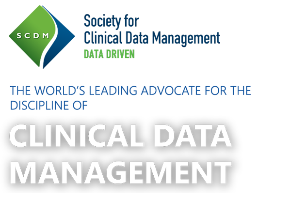 Society for Clinical Data Management