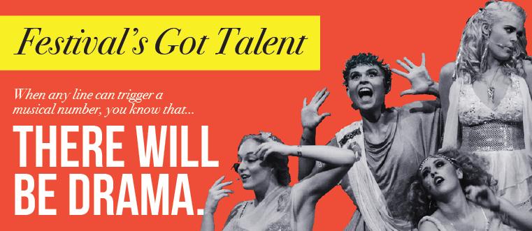 Festival's Got Talent