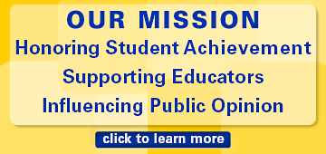 OUR MISSION: Honoring Student Achievement; Supporting Educators; Influencing Public Opinion. Learn more at https://www.schooltheatre.org/about/mission