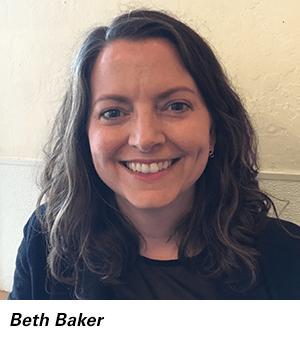 Beth Baker headshot