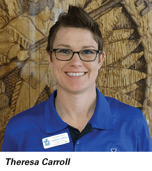 Theresa Carroll headshot