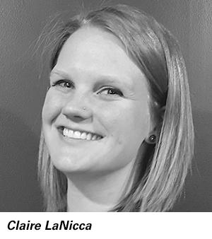Claire LaNicca headshot