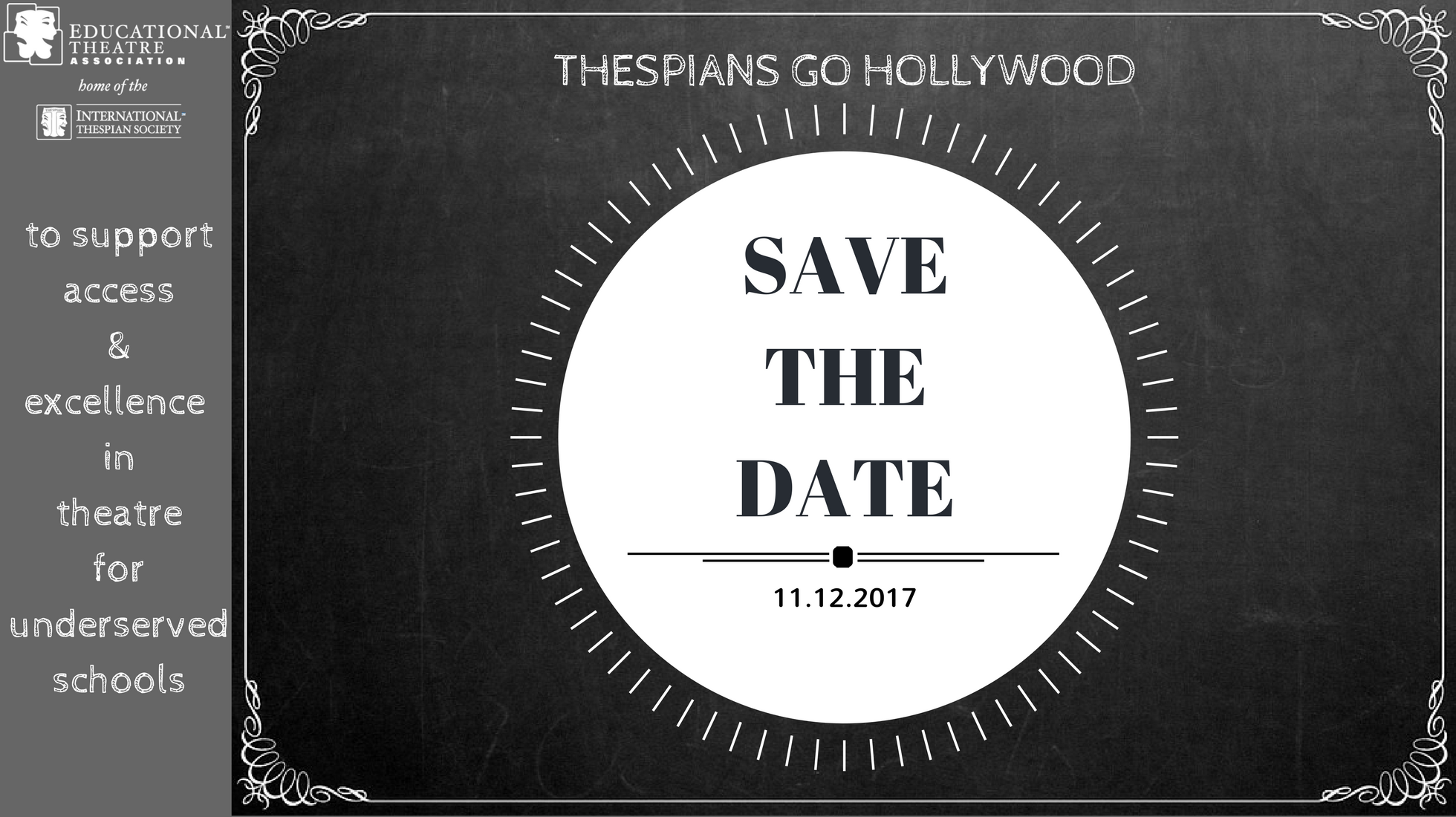 Thespians Go Hollywood 2017