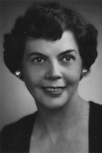Helen S. Smith photo