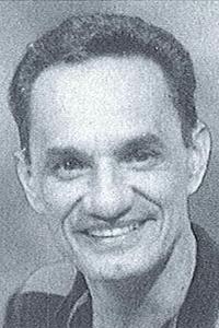 Ronald E. Bright photo