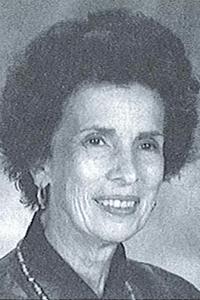 Angelita Martinez de Florio photo
