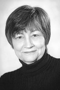 Linda Webb photo