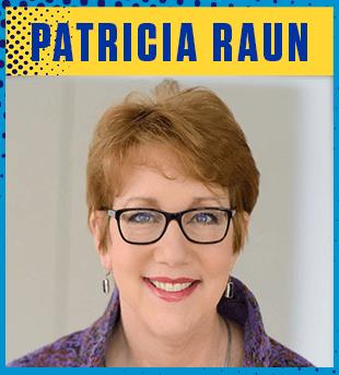 Patricia Raun