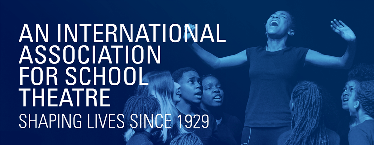 An international association for school theatre.