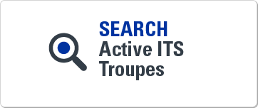Search active ITS troupes.